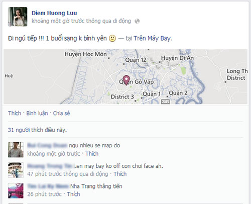 truong thi may thi hoa hau hoan vu 2013? - 3