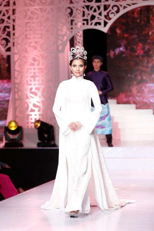 truong thi may thi hoa hau hoan vu 2013? - 5