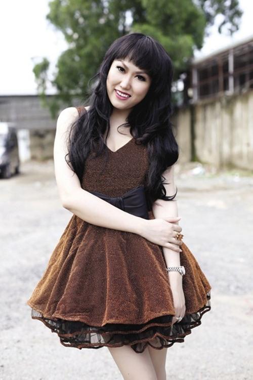 phi thanh van: se khong lam single mom - 5