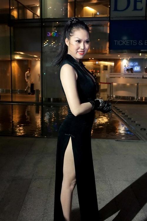 phi thanh van: se khong lam single mom - 4