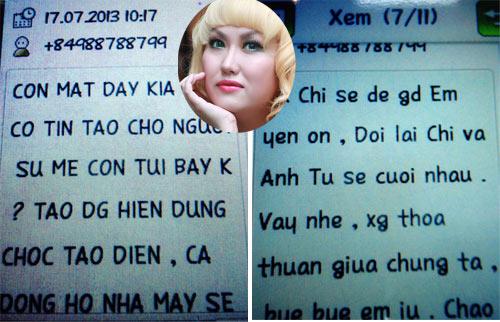 """Thanh Hằng """"cao tay"""" vượt scandal hơn Phi Thanh Vân?-3"""