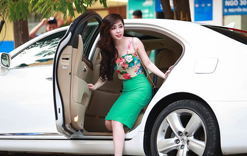 sao viet dinh nghi an muon xe bac ty khoe me - 9