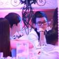 Làng sao - Phương Uyên dự đám cưới chị gái Thiều Bảo Trang
