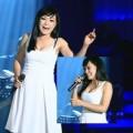 Làng sao - Phương Thanh trẻ như gái đôi mươi trên sân khấu