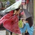 Siêu bão Usagi tàn phá Philippines, Đài Loan