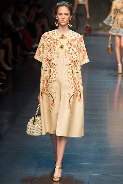 """Docle & Gabbana và BST """"Giấc mơ vô thức"""" - 6"""