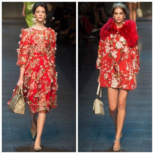 """Docle & Gabbana và BST """"Giấc mơ vô thức"""" - 14"""