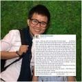 Làng sao - Phương Uyên bị mất ví tại Hà Nội