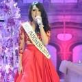 Thời trang - Giọng ca cao vút của HH tài năng, Miss Indonesia