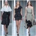 Thời trang - Bottega Veneta - nét thanh lịch của Milan FW