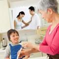 Eva tám - Mẹ tôi nhục với nhà chồng khi chăm con đẻ