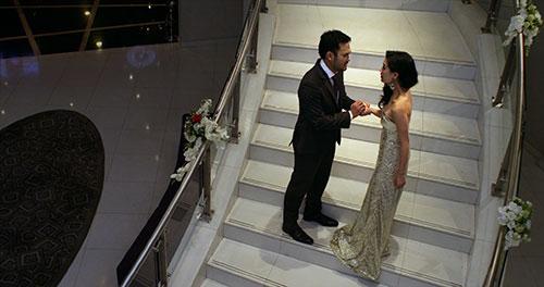 """""""Chồng sắp cưới"""" của Kathy Uyên cực điển trai - 6"""