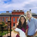 Nhà đẹp - Gia đình Hoàng tử Anh chuyển về nhà mới