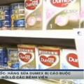 Tin tức - TQ: Hãng sữa Dumex bị cáo buộc hối lộ bệnh viện