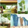 Nhà đẹp - Thăm công viên cõi âm lớn nhất Sài Gòn