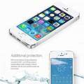 Eva Sành điệu - Nhận vố lừa đau vì tưởng iOS 7 có thể chống nước