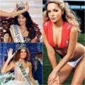 """Thời trang - Miss World """"bốc lửa"""", ngọt ngào vẫn bị chê"""