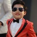 Clip Eva - Psy nhí gây sốt với điệu nhảy mới