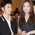 Làng sao - Triệu Vy chúc mừng Huỳnh Hiểu Minh kết hôn