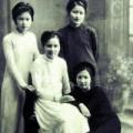 Thời trang - Khắc khoải nét duyên thầm của thiếu nữ Hà Nội xưa