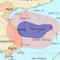 Tin tức - Xuất hiện cơn bão thứ 10 trên Biển Đông
