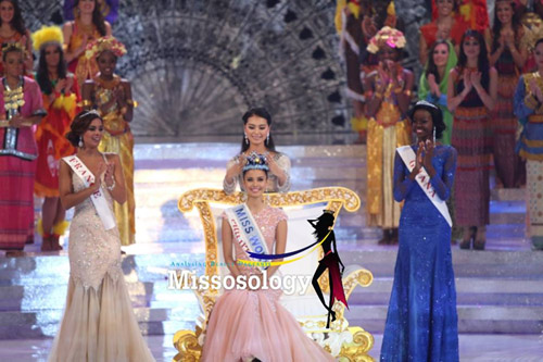 hh philippines dang quang miss world 2013 - 2
