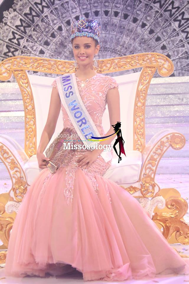hh philippines dang quang miss world 2013 - 3