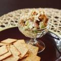 Bếp Eva - Salad thịt gà lạ miệng ngon cơm