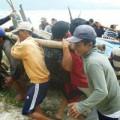 Tin tức - 3 tỉnh vùng tâm bão đã sơ tán xong dân