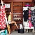 Thời trang - Quản lý tủ đồ đơn giản và tiện ích