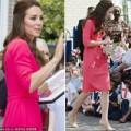 Làng sao - Nghi vấn công nương Kate có bầu lần 2