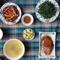 Bếp Eva - Thực đơn: 120.000 đồng cho 4 người ăn