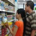 Mua sắm - Giá cả - Bộ Tài chính bác tin sữa lách luật để tăng giá