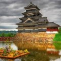 Nhà đẹp - 10 lâu đài, cung điện xa hoa nhất thế giới
