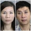 Tin tức - Nhốt con trong lồng sắt, cặp vợ chồng Việt bị bắt ở Mỹ