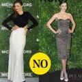 Thời trang - Người đẹp khéo chọn đồ che khuyết điểm