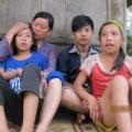 Tin tức - Bi kịch góa phụ và hai đứa con bị tim bẩm sinh