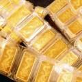"""Mua sắm - Giá cả - Giá vàng, giá USD """"rủ nhau"""" giảm"""