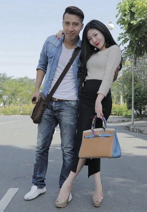 "su that ca si ""anh khong doi qua"" bi tai nan - 1"