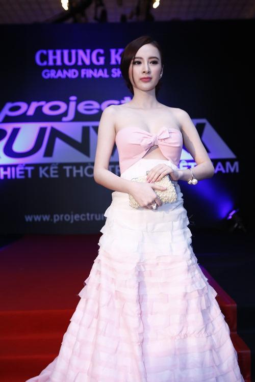 angela phuong trinh toa sang giua dan my nhan vbiz - 1