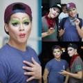 Làng sao - John Huy Trần điệu đà sau khi công khai là gay