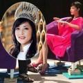 """Làng sao - Triệu Thị Hà: """"Tôi là người yêu quý sách"""""""