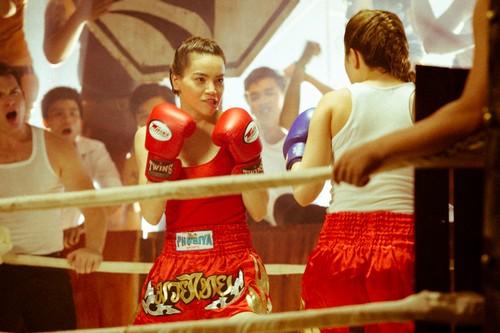 "ha ho ""mau lua"" tren san dau boxing - 5"