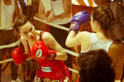 "ha ho ""mau lua"" tren san dau boxing - 10"