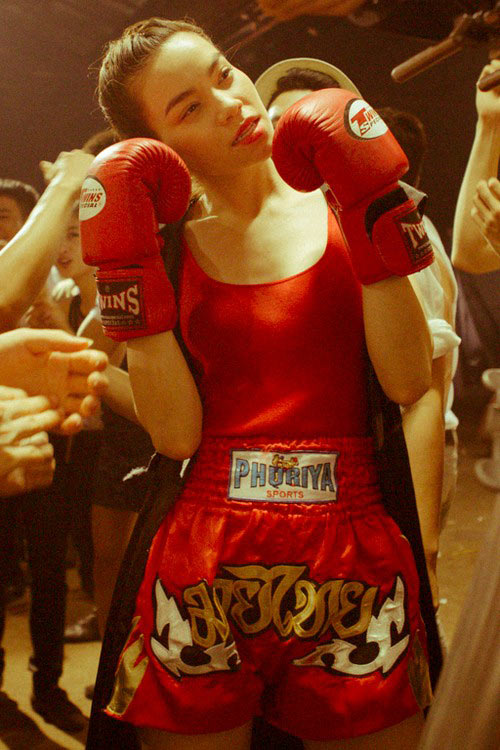 "ha ho ""mau lua"" tren san dau boxing - 4"