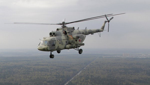 nhung vu tai nan may bay truc thang mi-17 tham khoc nhat - 1