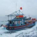 Tin tức - Trung Quốc xác nhận vụ bắt giữ 6 ngư dân Việt Nam