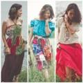 Thời trang - Phối đồ chuẩn theo phong cách bohemian