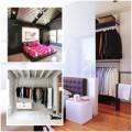 Nhà đẹp - Tủ quần áo đa năng cho phòng ngủ