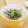 Bếp Eva - Cháo lươn bổ dưỡng cho cả nhà